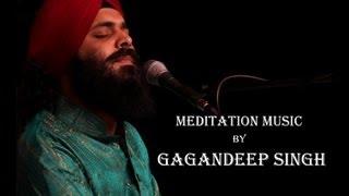 getlinkyoutube.com-Meditation ~ Ik Onkar ~ Gagandeep Singh ~ Naad Production ~ Official 2012
