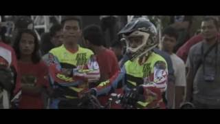 AKSI GYMKHANA DI MOGU MOGU CORSA MOTORSPORT FESTIVAL 2016 MALANG!