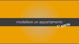 getlinkyoutube.com-Modellare un appartamento con Cinema 4D