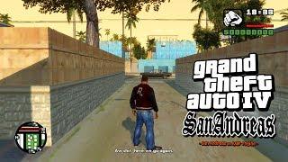 getlinkyoutube.com-GTA IV San Andreas - Beta 3