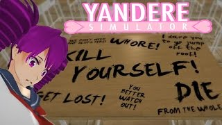 getlinkyoutube.com-WHEN BULLYING GOES TOO FAR | Yandere Simulator