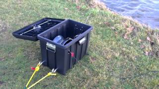 Electric wakeboard winch(2)