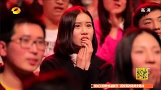 getlinkyoutube.com-Shila Amzah - Xiang Ni De Ye (I Am A Singer 2) 21Feb2014