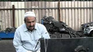 FREE ENERGY POWER GENERATOR at home with used car alternators4