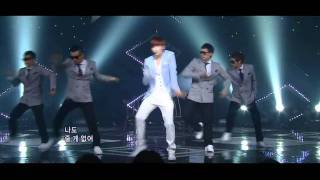 getlinkyoutube.com-[HD]110605 Heo Young Saeng 허영생 許永生 SS501 - Let It Go (SBS)