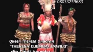 getlinkyoutube.com-QUEEN THERESA ONUORAH EGEDEGE OF AFRICA