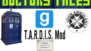 getlinkyoutube.com-TARDIS In GMod