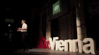 The road to a smart energy economy: Ulfert Hoehne at TEDxVienna