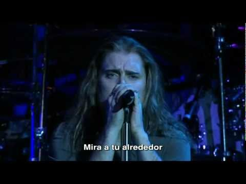 The Answer Lies Within Español de Dream Theater Letra y Video