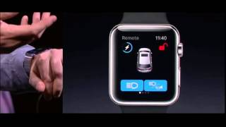 getlinkyoutube.com-New Apple Watch OS 2 Demo at WWDC 2015