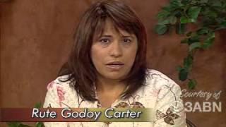 getlinkyoutube.com-55 - Que Comunica Tu Ropa - A LOS PIES DE JESÚS - Rute Godoy Carter