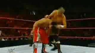 getlinkyoutube.com-RAW 4/7/08 London & Kendrick vs Cade Murdoch