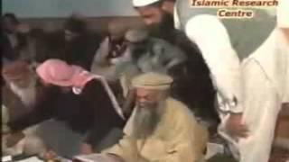getlinkyoutube.com-Munazra Won by Talib ur Rehman against Mufi Haneef Qureshi