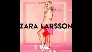 I WOULD LIKE - ZARA LARSSON Karaoke