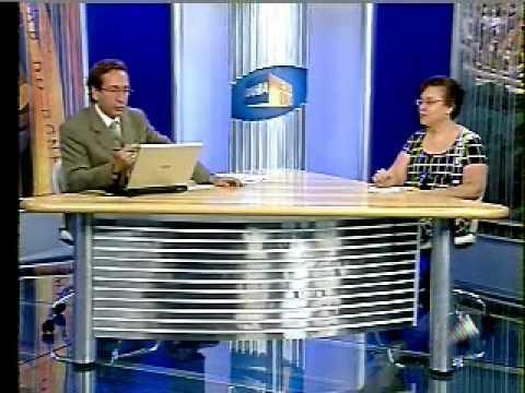Triagem Neonatal - Matéria Tv Bahia - julho 2007