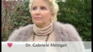 Dr. Gabriele Metzger für Amnesty International