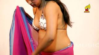getlinkyoutube.com-How To Wear A Saree Perfectly