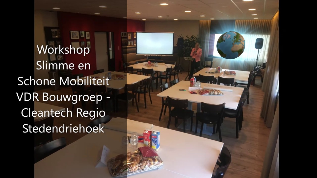 Workshop mobiliteit