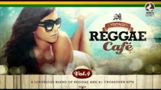 Vintage Reggae Cafe Vol 4 - New! - The Original Full Album width=