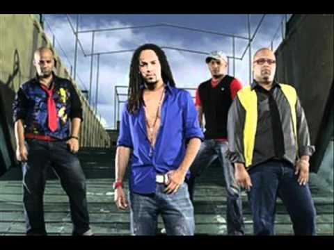 Kes The Band - Where Yuh From (Soca 2011)