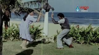 getlinkyoutube.com-Akkineni Nageswara Rao Songs || Naa Kallu Chebuthunnayi - Premabhishekam
