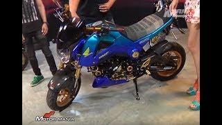 getlinkyoutube.com-Motor Mania MSX Thailand