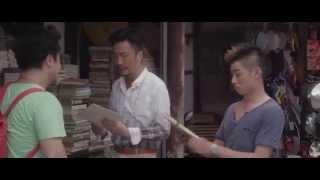 getlinkyoutube.com-《猛龍特囧》刪剪片段:孟子良笑人陪跑