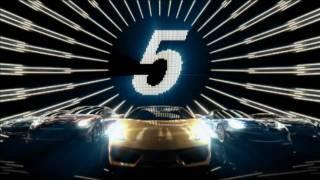 "Gran Turismo 5 ""5OUL ON D!SPLAY"" FULL Ver. PV"