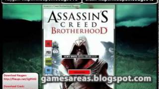 getlinkyoutube.com-Assassin's Creed Brotherhood Keygen and CRACK (PC,PS3,XBOX) - Key Generator Updated 2012