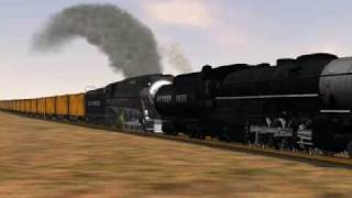 getlinkyoutube.com-Railfanning the Southern Pacific in the age of Steam