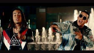 Daddy Yankee ft Ozuna - La Rompe Corazones (Video Oficial)