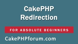 getlinkyoutube.com-CakePHP 2.5.4 Basics Tutorial for Beginners - Blog Application - 10 - Redirection & setFlash