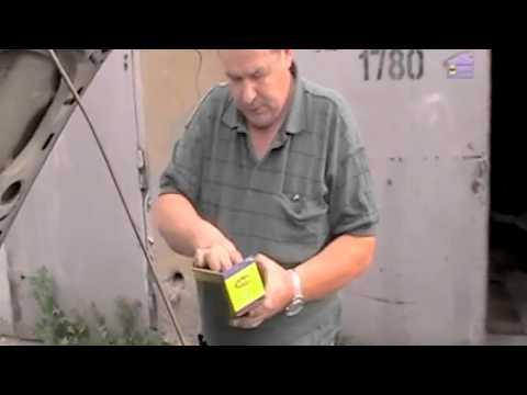 Электробензонасос на карбюратор (Подписчик представляет!)