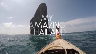 getlinkyoutube.com-My Amazing Thailand | Gopro Hero4 | Feiyu Tech G4S