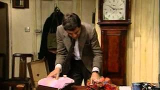 getlinkyoutube.com-17 The Best Bits of Mr Bean