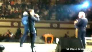 getlinkyoutube.com-'El Potrillo' sorprende a 'Chente' en Torreón: