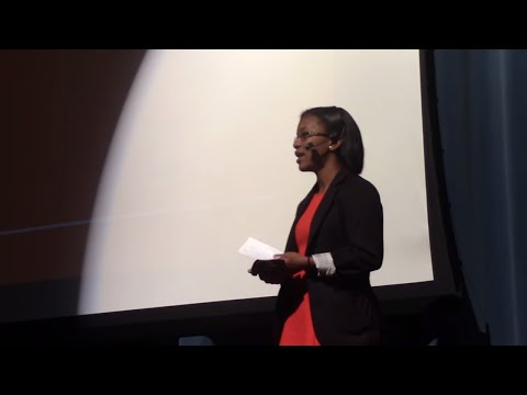 The Art of Imitation | Ashleigh Fields | TEDxEastMecklenburgHighSchool