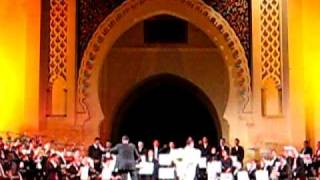 Abdelwahab Doukkali, Fes Fest, Part One