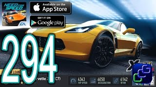 getlinkyoutube.com-NEED FOR SPEED No Limits Android iOS Walkthrough - Part 294 - Xtreme Racing Championship Day 4