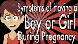 getlinkyoutube.com-Symptoms of Having a Boy or Girl During Pregnancy