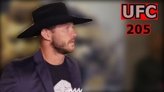 Donald Cerrone reacts to Nick Diaz wanting to fight him