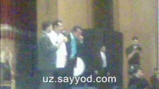 getlinkyoutube.com-Ibrohim Totlisas Toshkent-2010 koncert-6-qism.wmv