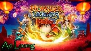 "getlinkyoutube.com-Monster Legends - Isla China (Año Nuevo Chino) ""Ao Loong"""