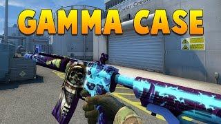getlinkyoutube.com-CS GO - Gamma Case All Gun Skins Showcase