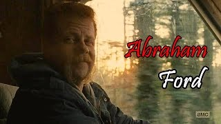 getlinkyoutube.com-Abraham Ford Tribute | Apologize | The Walking Dead (Music Video)