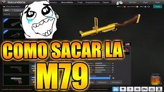 getlinkyoutube.com-COMO SACAR LA M79 BUG POR QUE SALE TANTO? EXPLICACIÓN operation 7