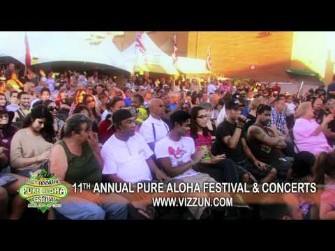 11th Annual Pure Aloha Festival