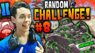 getlinkyoutube.com-102-2!! LA SUPER RACHA! Random Challenge #9 Black Ops 2 | TheGrefg