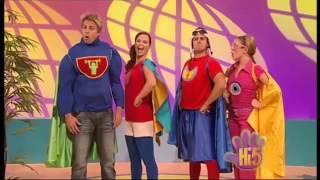 getlinkyoutube.com-La Noche De Los Premios SuperHeroe