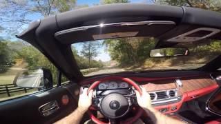 getlinkyoutube.com-2017 Rolls Royce Dawn POV Test Drive